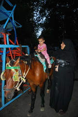 Marziya On a Horse by firoze shakir photographerno1