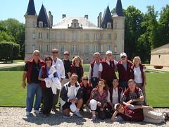 Tour Enológico por el sur de Francia