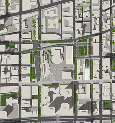 urban design, suburb, design, plan, neighbourhood,