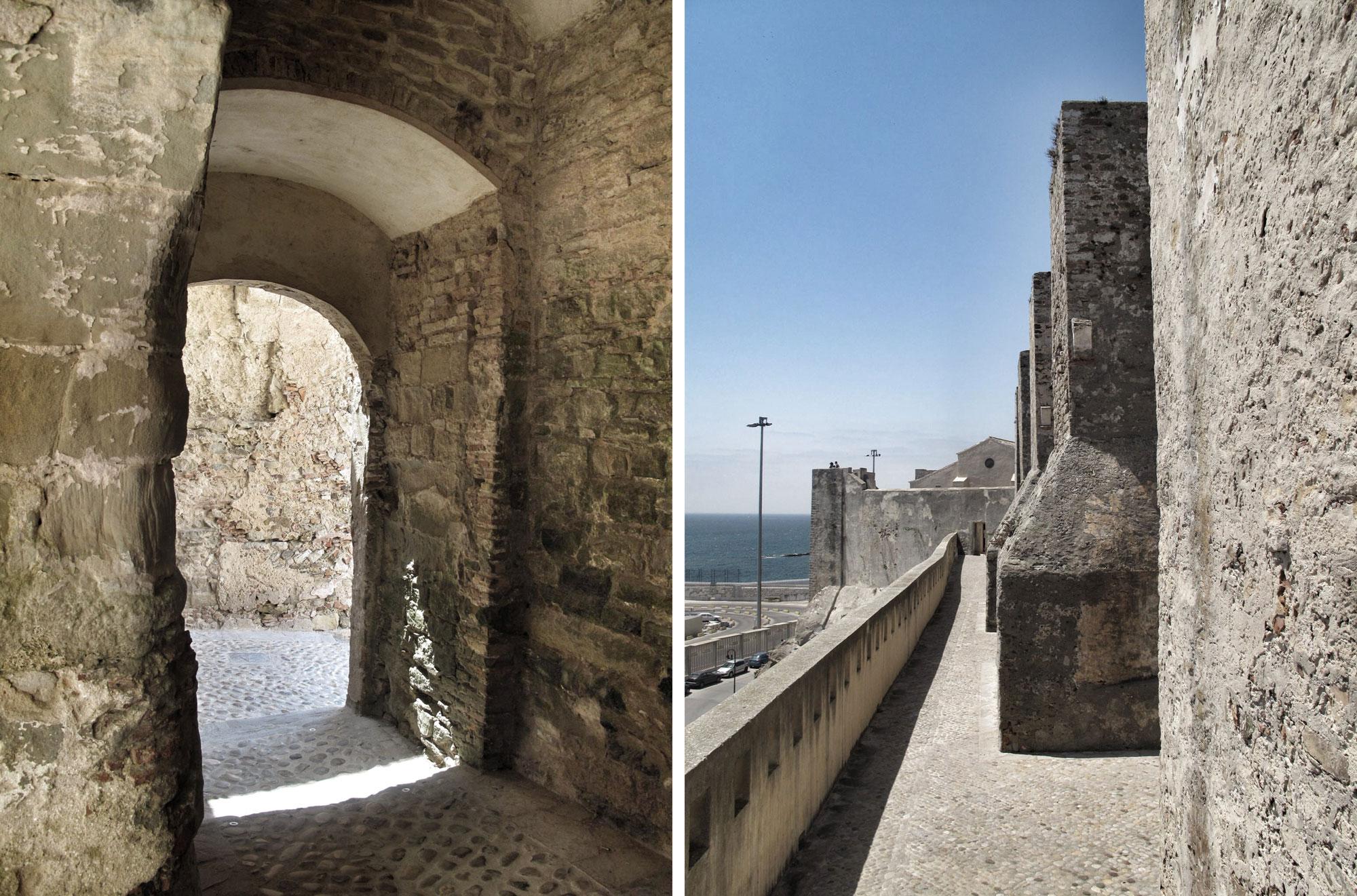 castillo guzman el bueno_adarve_puerta acceso