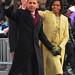 The Obamas - Washington DC, USA