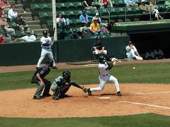 Huntsville: Recreation Minor League Baseball