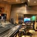 GW St B Control Room by Brendan Dekora Photography