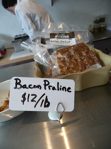 Bacon Praline