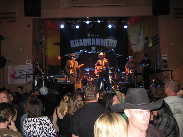 Kitchener Country Music Festival
