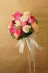 ラウンドブーケ(Round Bouquet)