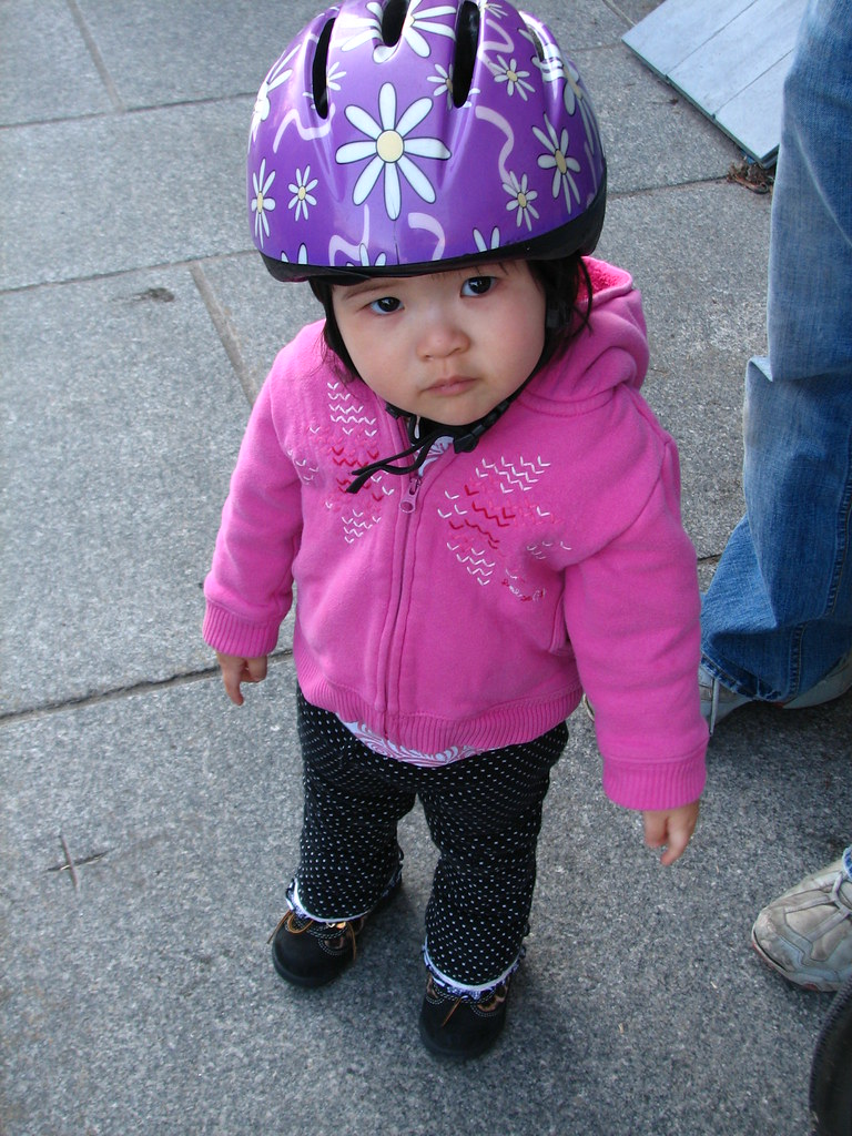 Professional Bicyclist Look