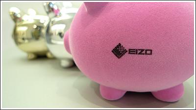 EIZOのColorEdge CG275Wは「セルフキャリブレーション」対応!!!