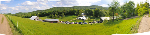 panorama vermont farm 15threunion tms mountainschool f93 themountainschool