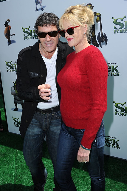 "Premiere Of DreamWorks Animation's ""Shrek Forever After"" - Arrivals"