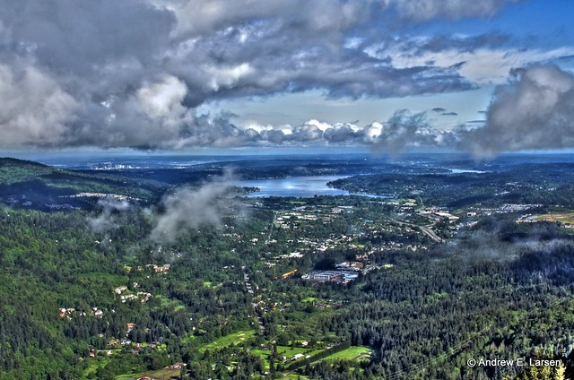 Header of Issaquah
