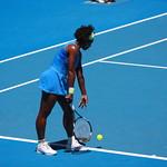 Serena Williams: IMG_0853