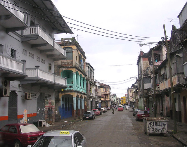 Colon Panama  city pictures gallery : Colon, Panama | Flickr Photo Sharing!