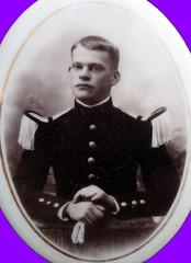 Alphonse PETIT, 1888-1918 , 152ème RI