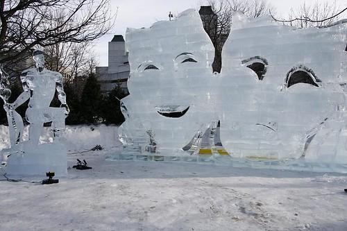 Ottawa Winterlude 2008