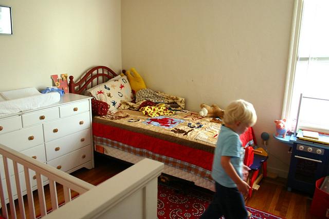 Cowboy Baby Room Decor