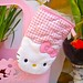 Hello Kitty Oven Cloth
