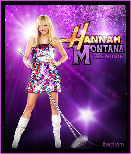 Hannah Montana (Hannah Montana - The Movie)