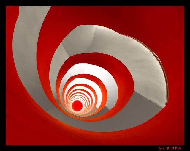 red whorl