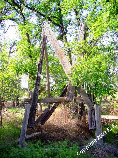 Pin Wooden Windmill Tower on Pinterest