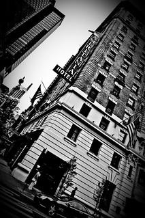The Ameritania Hotel