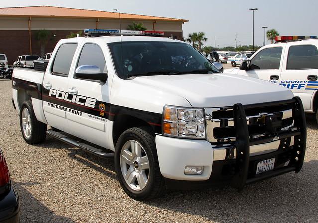 Morgans Point Texas Police - Chevy Silverado   Flickr