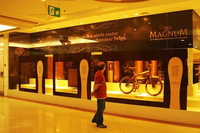 Magnum Concept Store