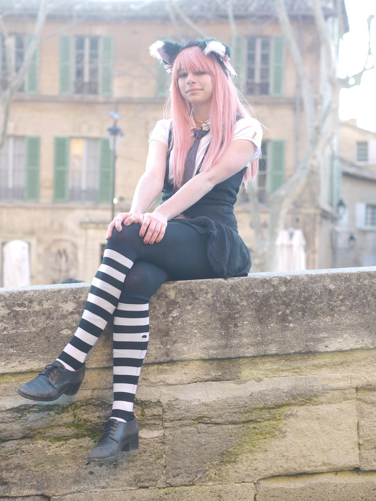 related image - Sortie Cosplay Avignon - 2014-02-22- P1780396
