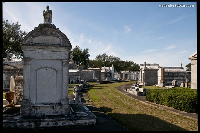 Metairie Cemetery 17028 Flickr Photo Sharing