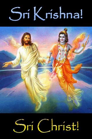 Similarities between buddha and jesus