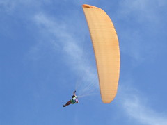 wing(0.0), glider(0.0), sport kite(0.0), paragliding(1.0), air sports(1.0), sports(1.0), windsports(1.0), extreme sport(1.0),