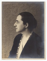 Simone B. Boas by Smithsonian Institution