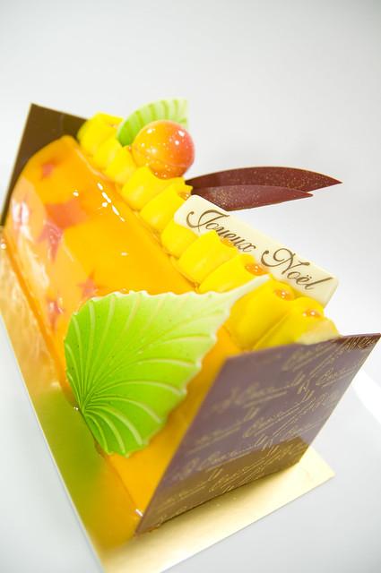 Photo:Etoiles Filon, Occitanial Pâtisserie Chocolaterie, Shinjuku Isetan By yuichi.sakuraba