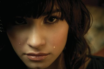 Demi Lovato Crying Aaa Disneynetwork Flickr Photo Sharing