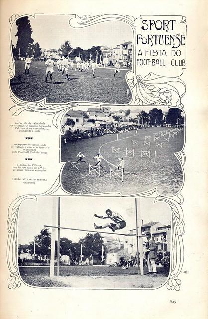 Illustração Portugueza, No. 175, June 28 1909 - 26