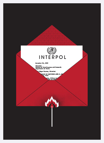 interpol essay Read interpol policing free essay and over 88,000 other research documents interpol policing kga: interpol interpol is the world's.