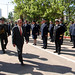 14/05/2004, Επιθεώρηση αποφοίτων Σχολής Εθνικής Ασφάλειας