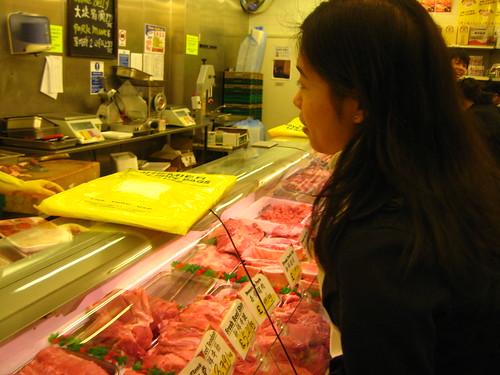 Meat pie Western