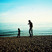 Like father, like son by squiz_nick