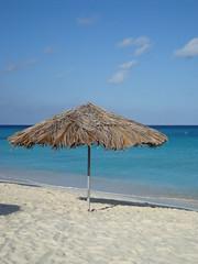 Beach at Bucuti Beach Resort