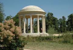 2006.06 ILE DE FRANCE - VERSAILLES - Le petit Trianon