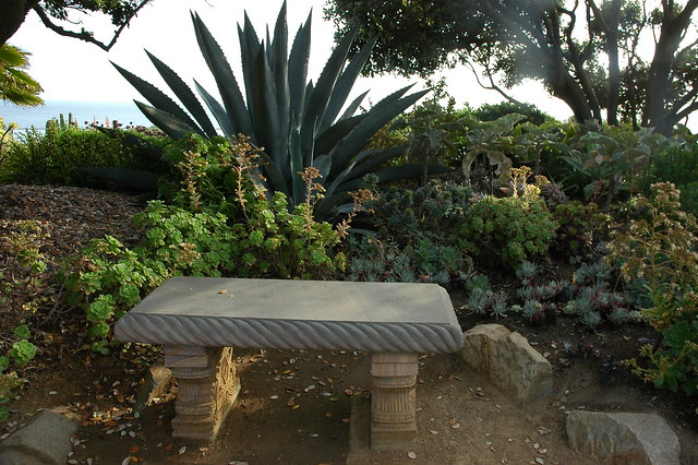 Meditation Garden Self Realization Fellowship Encinitas