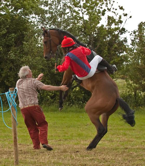Castlederg Races 13th June 2009