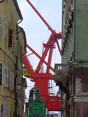 industry, demolition, construction,