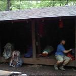 Bobblets Gap Shelter