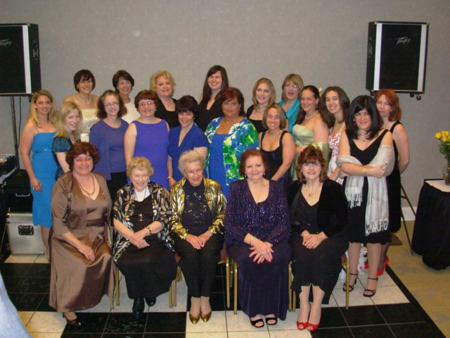 Detroit Alumnae Chapter