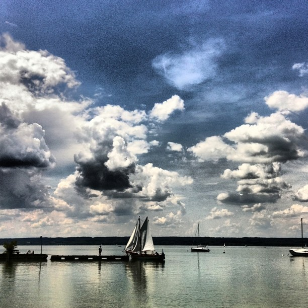 Header of Ammersee