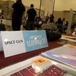 Dallas Comic Con 2011