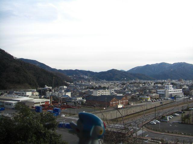 Kameyama-shi Japan  city photos gallery : Azelf in Tsuruga, Fukui 14 Kanegasaki castle remains | Flickr ...