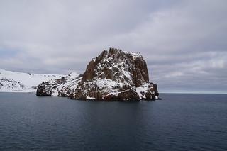 390 Deception Island - Neptunes bellow